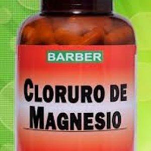 Cloruro de Magnesio 90 caps