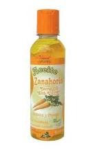 Aceite de Zanahoria con Vitamina E
