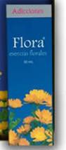 Esencia Floral Adicciones