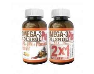 Omega 3 Natural Freshly