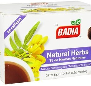Te Badia Natural Herbs