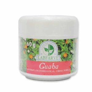 Crema de Guaba Labfarve