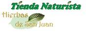 Tienda Naturista Hierbas de San Juan
