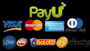 Pagos Online PayU