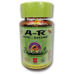 A-R Artri-Rheuma El Maná