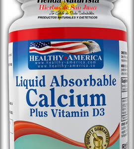 Calcium Plus Vitamin D3 Healthy