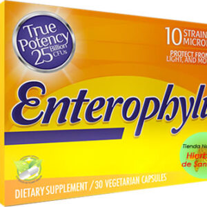 Enterophylus Healthy America 30 caps