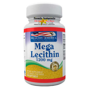 Mega Lecithin 1200 mg