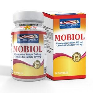 Mobiol Healthy America x 60 tabs