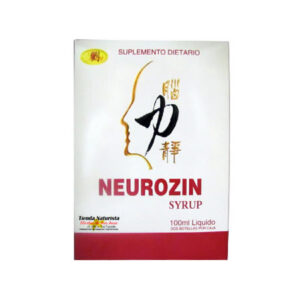 Neurozin LiuFenPing x 2 Frascos