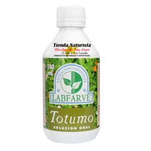 Totumo Solucion Oral Jarabe