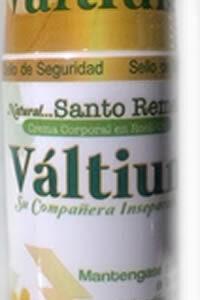 Valtium Santo Remedio